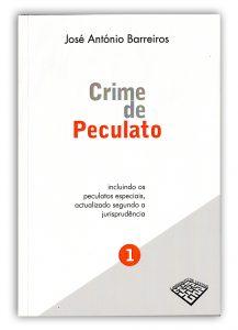 Peculato-Capa