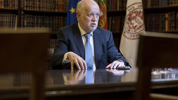 Entrevista ao Boletim da Ordem dos Advogados. As ideias para o Gabinete de Política Legislativa da Ordem dos Advogados