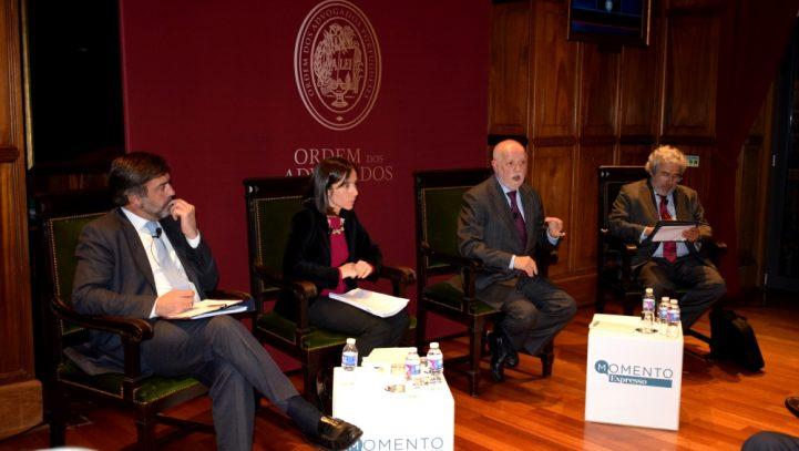 Conferência A Nova Lei sobre o Branqueamento de Capitais e a Advocacia